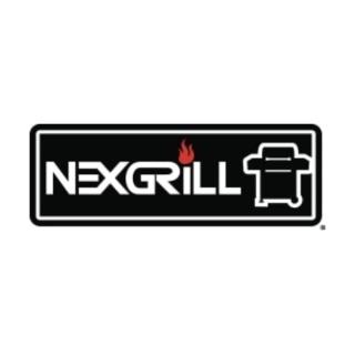 Shop Nexgrill logo