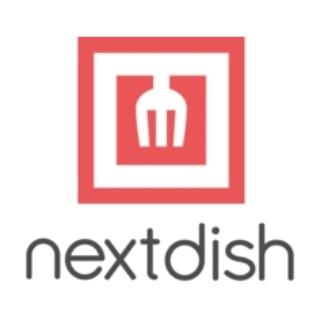 Shop Nextdish logo