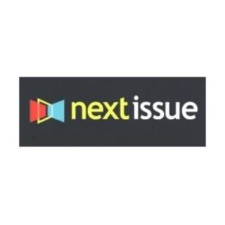 Shop Next Issue logo