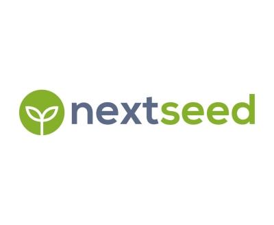Shop NextSeed logo