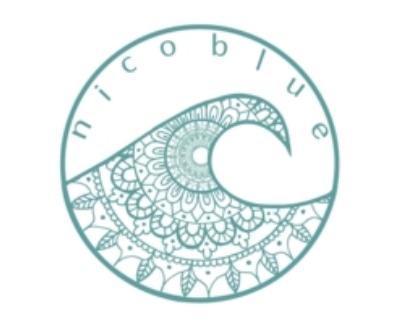 Shop Nicoblue Jewelry logo