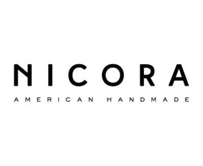 Shop Nicora logo