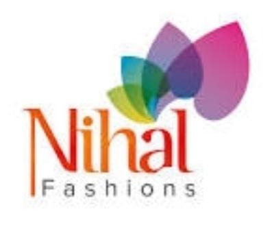 Shop Nihal Fashions logo