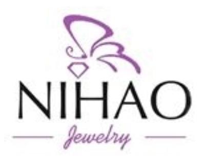 Shop Nihao Jewelry logo
