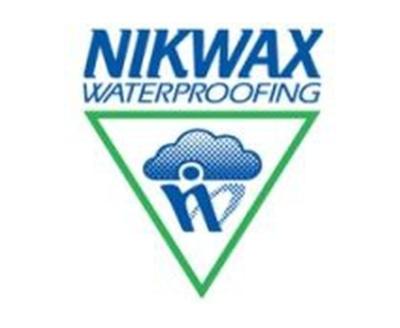 Shop Nikwax logo
