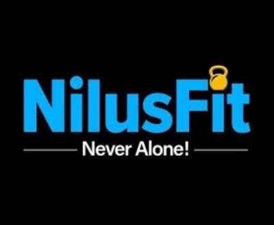 Shop NilusFit logo