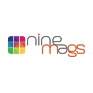 Shop NINEMAGS LLC logo