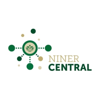 Shop Niner Central logo