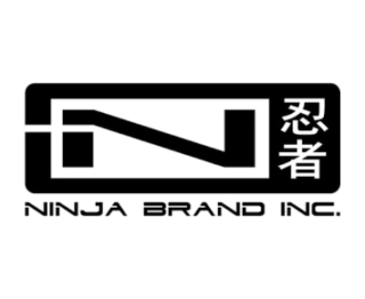 Shop Ninja Brand logo