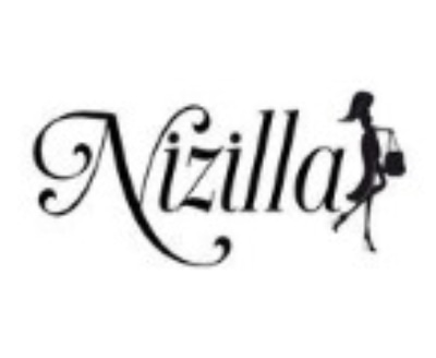 Shop Nizilla logo