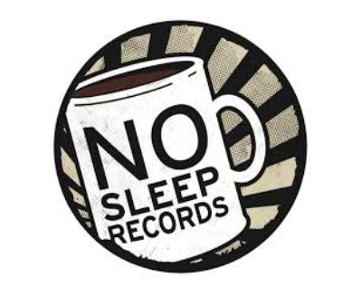 Shop No Sleep Records logo