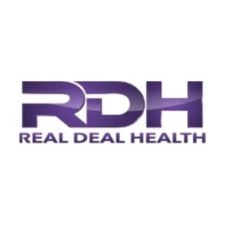 Shop Real Deal Health logo