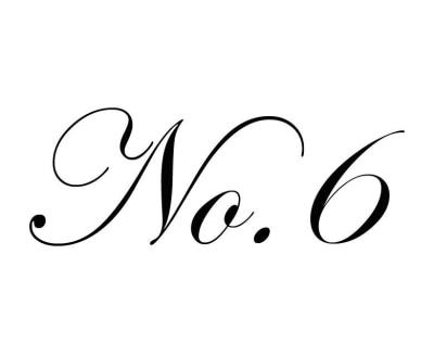 Shop No.6 Store logo