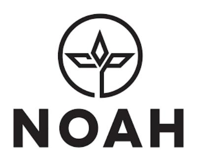 Shop Noah Watch logo