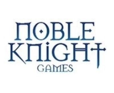 Shop Noble Knight logo