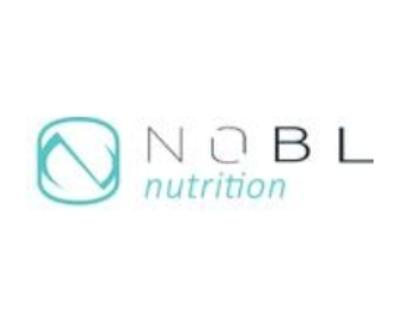 Shop Nobl Nutrition logo