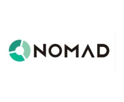 Shop Nomad Footwear logo