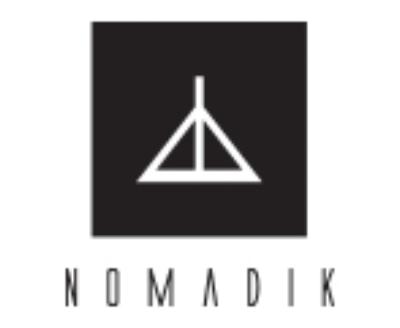 Shop The Nomadik logo