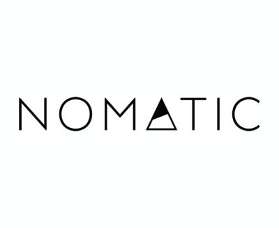 Shop Nomatic logo