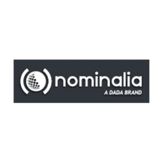 Shop Nominalia logo