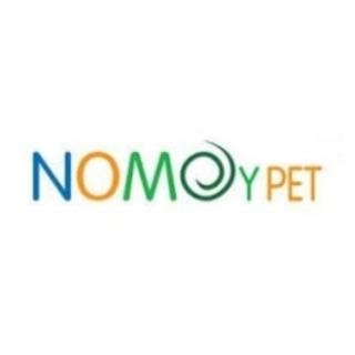 Shop Nomoypet logo