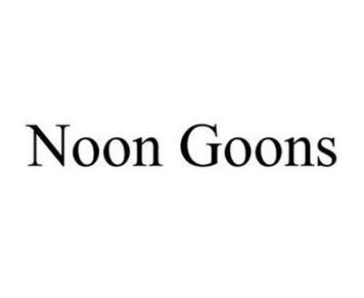 Shop Noon Goons logo
