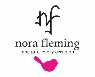 Shop Nora Fleming logo