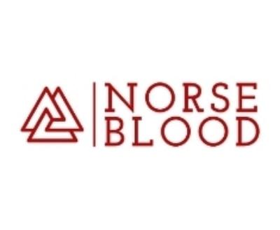 Shop Norse Blood logo