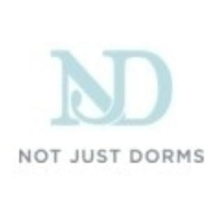 Shop Not Just Dorms logo