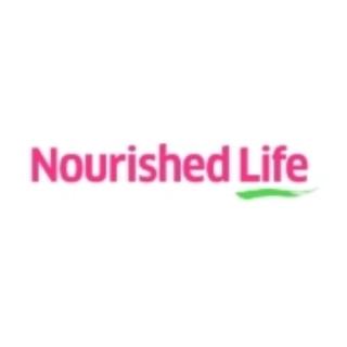 Shop Nourished Life logo