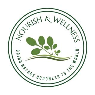 Shop NourishnWellness logo