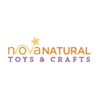 Shop Nova Natural logo