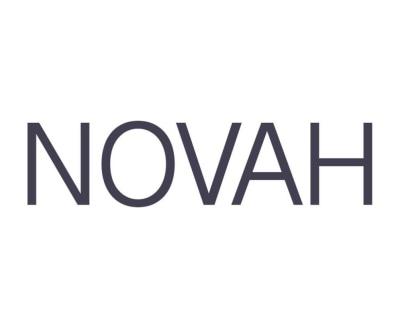 Shop Novah Swimwear logo