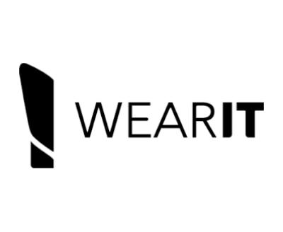 Shop Wear It Apparel logo