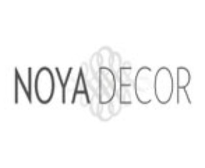 Shop Noya Decor logo