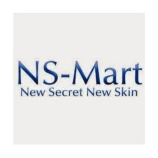 Shop NS-Mart logo