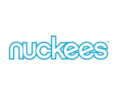 Shop Nuckees logo