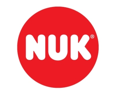 Shop NUK logo
