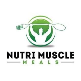 Shop Nutri Muscle Meals logo