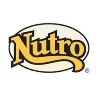 Shop Nutro logo