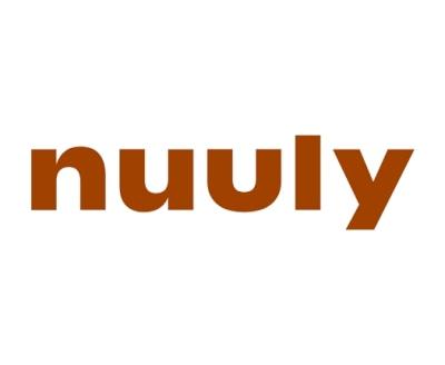 Shop Nuuly logo