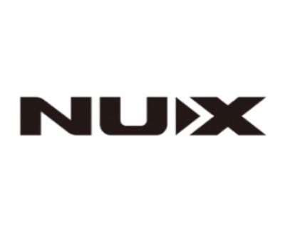 Shop Nux logo