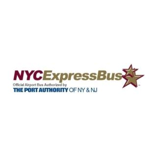 Shop NYC Airporter logo