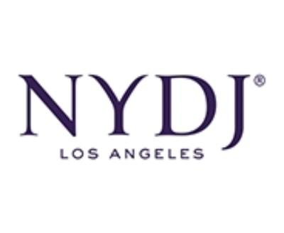 Shop NYDJ logo