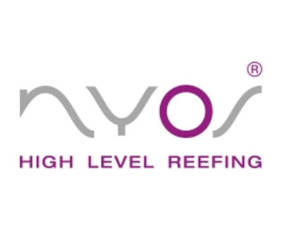 Shop NYOS Aquatics logo