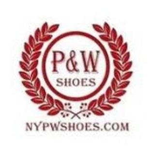 Shop PW Shoes logo