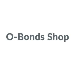 Shop O-Bonds Shop logo