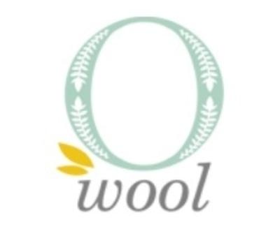 Shop O-Wool logo