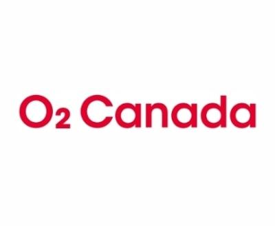 Shop O2 Canada logo