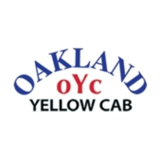 Shop Oakland Yellow Cab logo